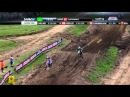 High Point 250 Moto 1: Baggett vs. Martin