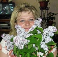 Елена Коровина, 18 сентября , Щекино, id152200802