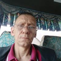 Анкета Евгений Багнюк