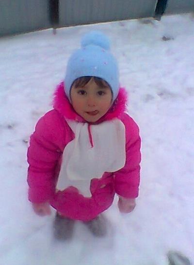 Линара Гайнетдинова, 1 января 1988, Раевский, id200002588