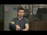 Jon Seda Interview