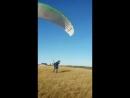 полёты на параплане в Башкирии