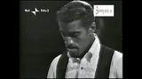 Sammy Davis Jr. Tap Dancing - Italy 1962