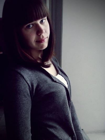 Оксана Катасонова, 26 сентября , Зеленоборский, id202340594