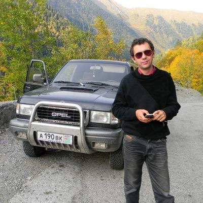 Максим Гильяшев, 22 октября , Уфа, id87831545