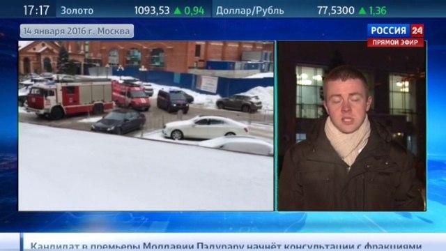 Новости на Россия 24 • Механика ответственного за лифты в Алых парусах хотят арестовать