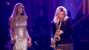 Glennis Grace feat. Candy Dulfer - I Will Always Love You