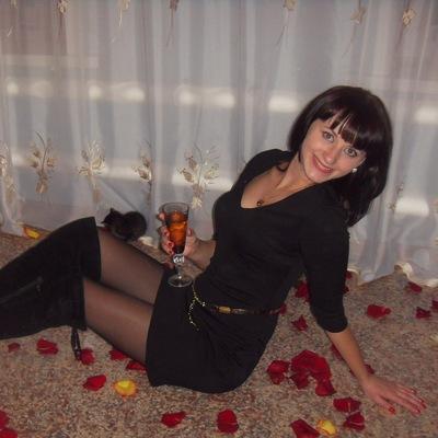 Юлия Вискова, 30 сентября 1989, id113026059