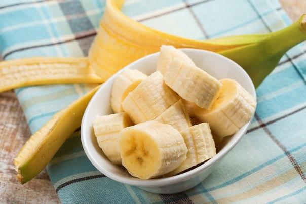 Вся правда о бананах →