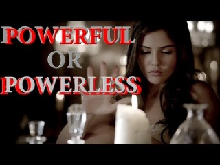 Davina Claire || Powerful or Powerless