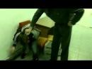 подросток в отделении милиции, совсем охерел!!! - Дети наркоманов
