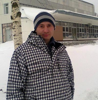 Иван Смирнов, 1 апреля 1981, Череповец, id136694005