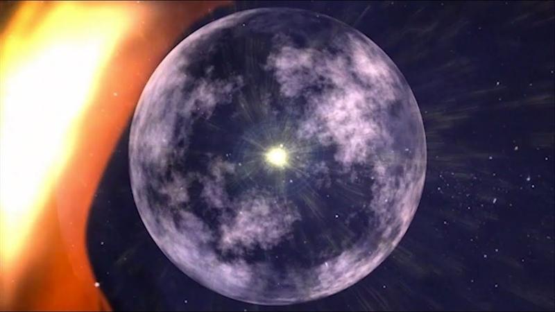 Зонд «Вояджер-2» вышел в межзвездное пространство