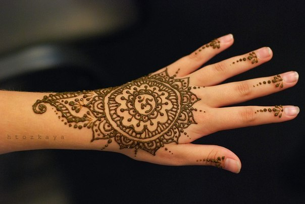 Менди - Мехенди: био-тату/тату хной | VK: vk.com/henna_tatoo