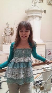 Алина Алексеенко, 30 апреля , Москва, id183497504