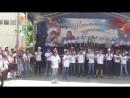 Гимн волонтеров г Нариманов 24 05 2018
