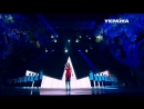 Тина Кароль -  Несе Галя воду + Тобі задається (live)
