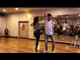 Marcoy Sara Sensual Bachata Part 3.mp4