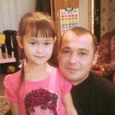 Вадим Гафаров, 22 января 1984, Янаул, id162498169