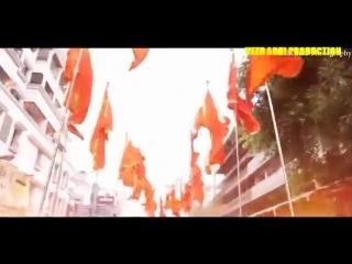 BHAGWA RANG : Jai Jai Jai Shri Ram