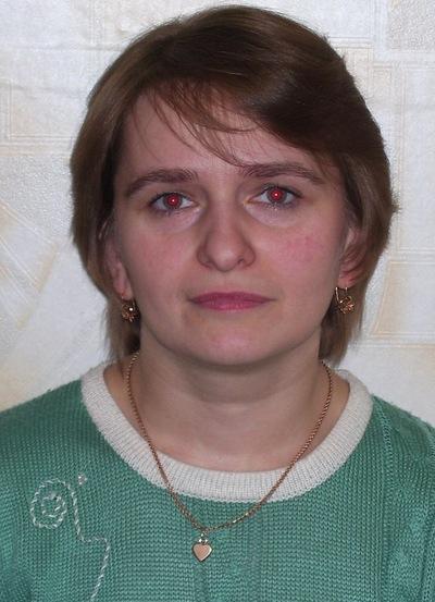 Лена Кузнецова, 17 мая 1998, Парфино, id188607370