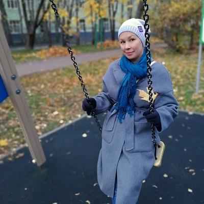 Маргарита Зарецкая (Казиханова)