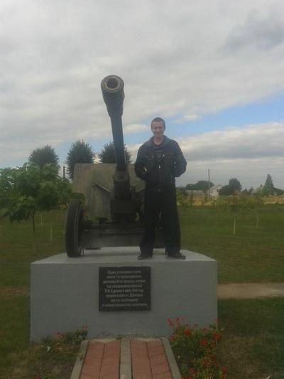 Саша Вогоровский, 6 апреля , Гомель, id152679164