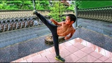 Little Dragon Kid Ryusei Lmai Incredible Martial Arts Skills Next Bruce Lee