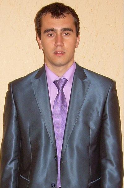 Сергей Захаркин, 16 августа , id26801132
