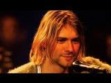 Kurt Cobain, Nirvana - Smells Like Teen Spirit (7x1)