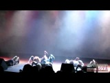 [FANCAM]140315 뉴이스트 The First L.O.∧.E Story_Threatened (Michael Jackson)