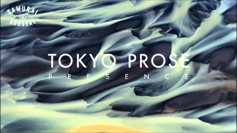 Tokyo Prose 'Sunsets' ft. LSB DRS
