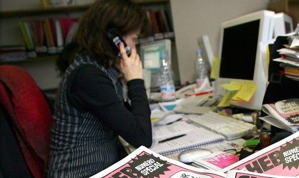 Редакция Charlie Hebdo осудила теракты в Париже