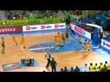 Highlights Ukraine-Lithuania