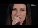 Forse è tardi forse invece no...-Cantare... - Laura Pausini La Donna dalla Voce di Velluto