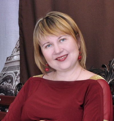 Оксана Межевич