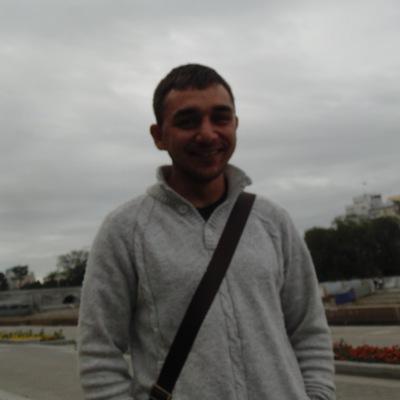 Алексей Алешин, 7 декабря 1996, Екатеринбург, id218302191