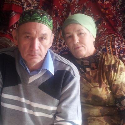 Фарида Ишмуратова, 21 июня , Ишимбай, id202772725
