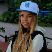 Анна Семченко