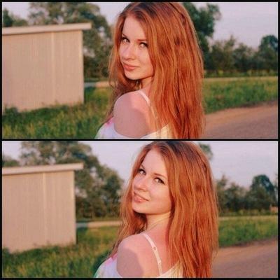 Алена Лапенкова (TheMoscowFamily)