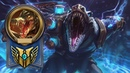 Renekton Montage - The Croc God | League of Legends