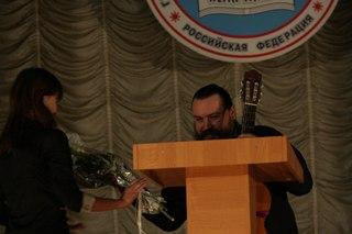 Православный бард игумен мефодий на