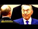 РАДЗИХОВСКИЙ: Назарбаев ушел в отставку. Казахстан, Путин, его реакция, преемник Токаев ,что дальше?
