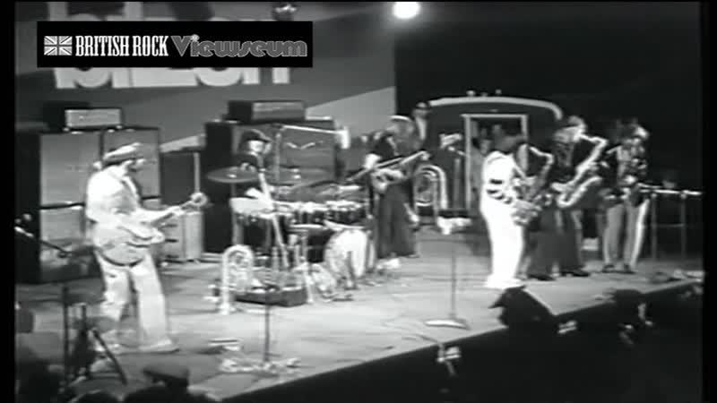 Bonzo Dog Doo-Dah Band — You Done My Brain In – British Rock - Viewseum Vol. 5