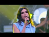 Dua Lipa — Europa Plus LIVE 2017
