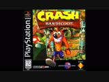 Level 10 Crash Bandicoot 1 Soundtrack - The Lost City - Sunset Vista (Looped)