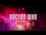 Doctor Who Peter Howell VS Murray Gold 2013