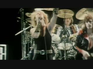 Judas Priest - Living After Midnight (1980)