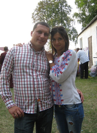 Оксана Валигура, 6 февраля , Ковель, id32738942