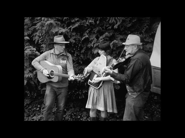The Oldtime Stringband - Angeline the Baker